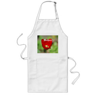 Tulips in Hungary Aprons