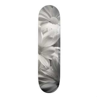 Tulips in Keukenhof Gardens, Holland. 2 Skateboard Deck