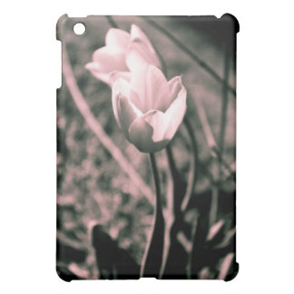 Tulips in Spring Case For The iPad Mini