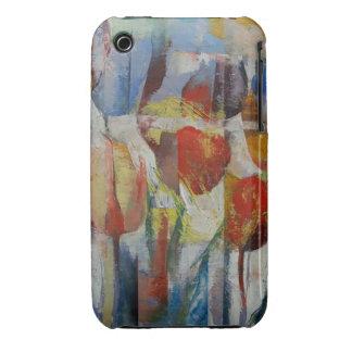 Tulips iPhone 3 Case-Mate Case
