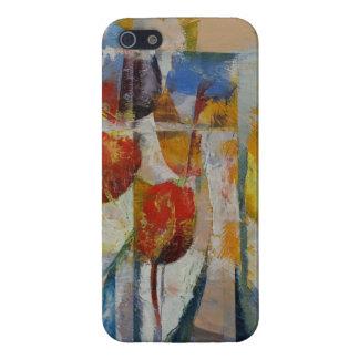 Tulips iPhone 5/5S Cases