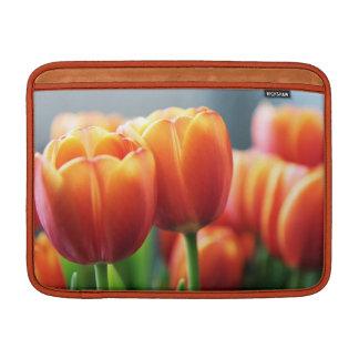 Tulips MacBook Air Sleeve