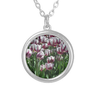 Tulips Necklaces