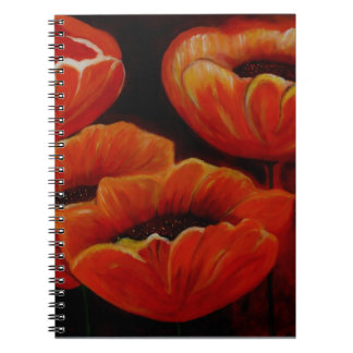 Tulips Note Books