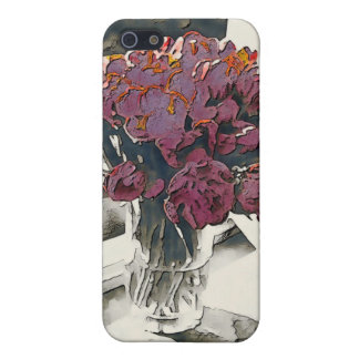 Tulips of Amsterdam, speck case