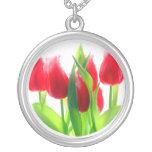 Tulips Pendant