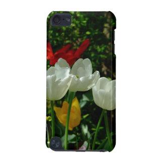 Tulips Photo IPod Case