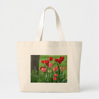 TULIPS RED TULIP FLOWERS 32 Cards Art Gifts Canvas Bags