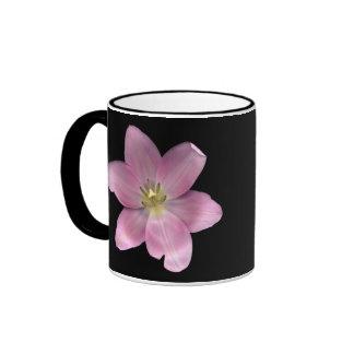 Tulips Ringer Mug