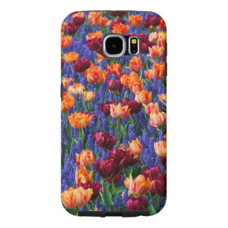 Tulips Samsung Galaxy S6 Case