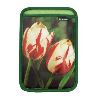 Tulips Sleeve For iPad Mini