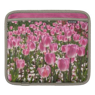 Tulips Sleeve For iPads