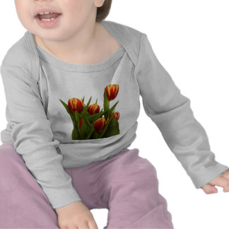Tulips The MUSEUM Zazzle Tee Shirts