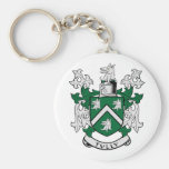 TULLY Coat of Arms Keychains