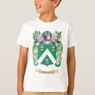 Tully Family Crest (Coat of Arms) T-Shirt