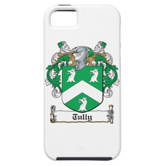 Tully Family Crest iPhone SE/5/5s Case