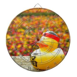Tulpip Ducky Dart Boards