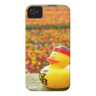 Tulpip Ducky iPhone 4 Cover