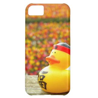Tulpip Ducky iPhone 5C Cases