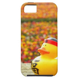 Tulpip Ducky iPhone SE/5/5s Case