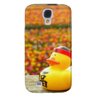 Tulpip Ducky Samsung Galaxy S4 Case