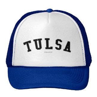 Tulsa Gorras