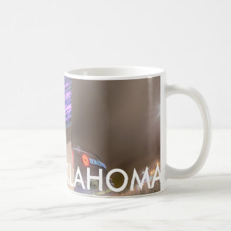 TULSA OKLAHOMA COFFEE MUG