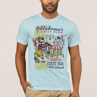 Tulsa state fair T-Shirt