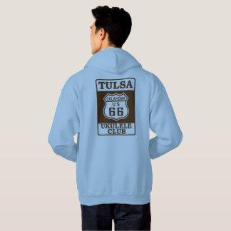 Tulsa Ukulele Club hoodie
