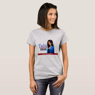 Tulsi 2020 T-Shirt