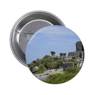 Tulum 2 2 inch round button