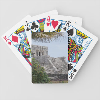 Tulum Bicycle Playing Cards