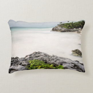 Tulum Decorative Pillow