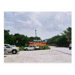 tulum (entrada rivera maya) tarjetas postales