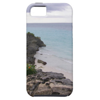 Tulum Mayan Ruins Mexico Cozumel iPhone 5 Case