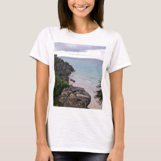 Tulum Mayan Ruins Mexico Cozumel T-Shirt