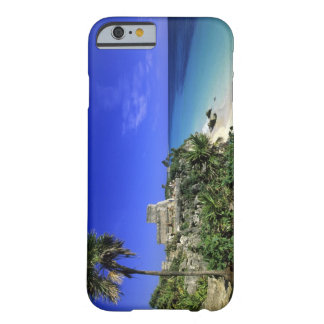 Tulum, Mexico 2 Barely There iPhone 6 Case