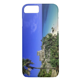 Tulum, Mexico 2 iPhone 7 Case