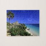 Tulum, Mexico 2 Puzzle