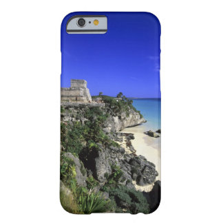 Tulum, Mexico Barely There iPhone 6 Case