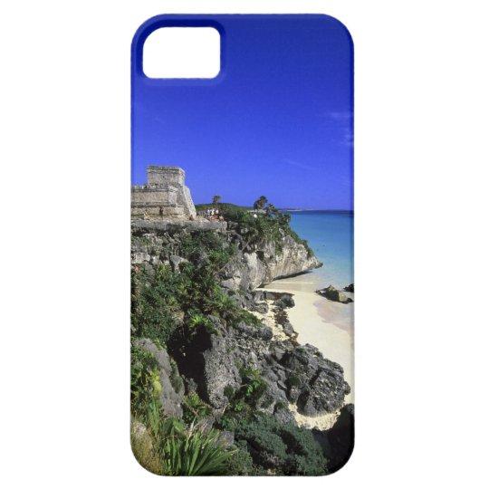 Tulum, Mexico iPhone SE/5/5s Case