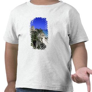 Tulum, México Camisetas