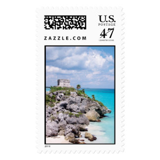 Tulum, Mexico Postage Stamps
