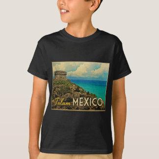 Tulum Mexico T-Shirt