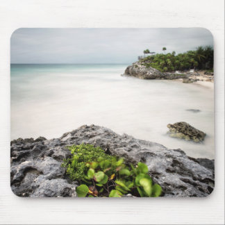 Tulum Mouse Pad