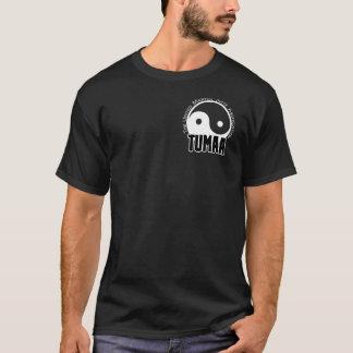TUMAA Verticle Logo Shirts