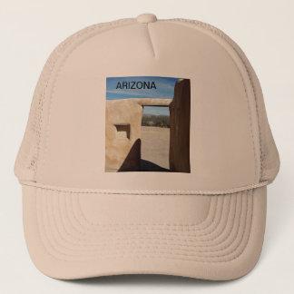 Tumacacori Doorway Trucker Hat