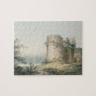 Tumba de Cecilia Metella Roma Puzzles