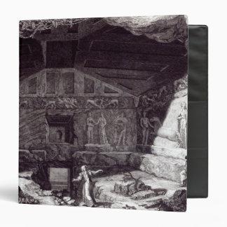 Tumba de Etruscan, c.1780