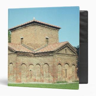 Tumba de Galla Placidia, c.450